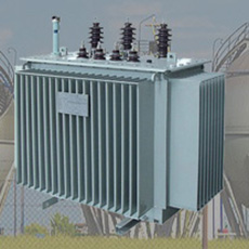 Isolation Step Down Transformer